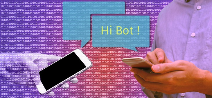 Build a chatbot with AI that delights customers