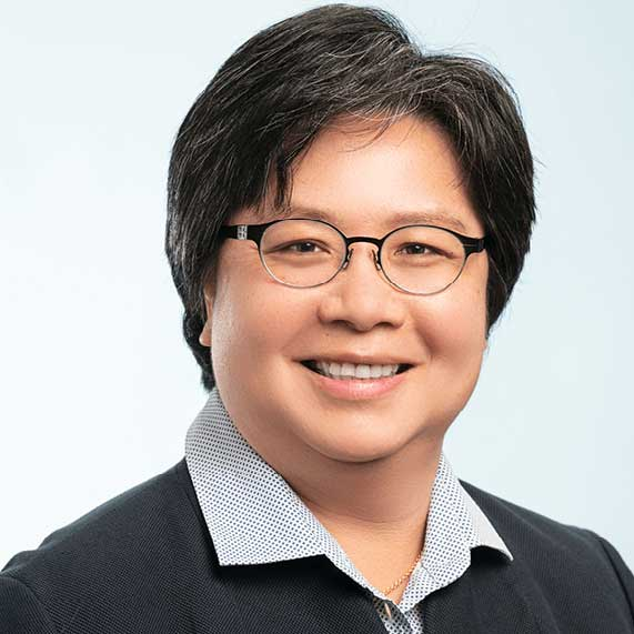 Dr. Terri Nguyen